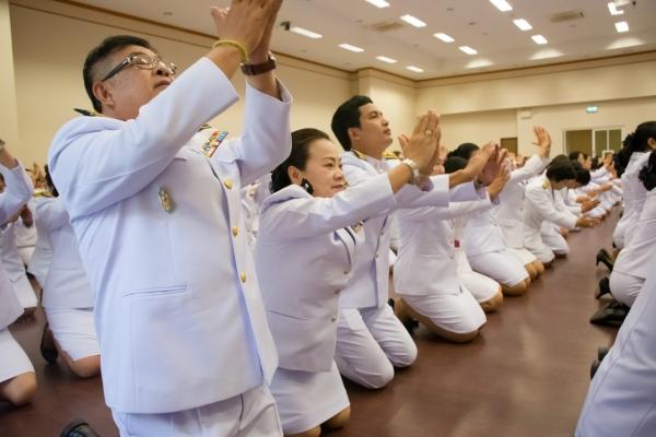 กิจกรรมเนื่องในโอกาศวันคล้ายวันเฉลิมพระชนมพรรษาพระบาทสมเด็จพระปรมินทรมหาภูมิพลอดุลยเดช บรมนาถบพิตร วันชาติไทยและวันพ่อแห่งชาติ