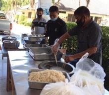 ขอขอบคุณ คุณพิชชานันท์ ไตรศักดิ์และคณะ เดินทางมามอบทุนการศึกษาและเลี้ยงอาหารกลางวันนักเรียนโรงเรียนศรีสังวาลย์ขอนแก่น