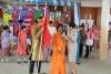 โรงเรียนศรีสังวาลย์ขอนแก่น จัดกิจกรรมวันอาเซียน