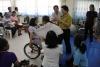 โรงเรียนศรีสังวาลย์ขอนแก่น ร่วมกับคณะเทคนิคการแพทย์ มหาวิทยาลัยขอนแก่น จัดอบรมผู้ปกครองนักเรียนที่มีความบกพร่องทางร่างกายฯ