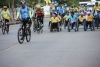 """โรงเรียนศรีสังวาลย์ขอนแก่นได้เข้าร่วมกิจกรรมซ้อมใหญ่ """"Bike for DAD ปั่นเพื่อพ่อ"""""""