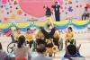 โรงเรียนศรีสังวาลย์ขอนแก่นได้นำนักเรียนเข้าร่วมการแข่งขันงานศิลปหัตถกรรมนักเรียนระดับชาติ ครั้งที่ ๖๕