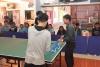 ชมรมเทเบิลเทนนิสคนพิการไทย ได้จัด โครงการปิงปองสอนน้อง และมอบอุปกรณ์กีฬา