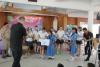 ในระหว่างวันที่ 15-17 มิถุนายน 2558 โรงเรียนร่วมฤดีแผนกสวิตสคูลเข้ามาจัดกิจกรรมร่วมกับโรงเรียนศรีสังวาลย์ขอนแก่นโดยร่วมกันทาสีแป