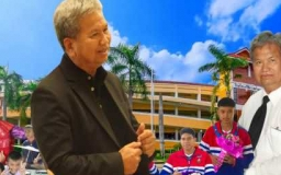 Embedded thumbnail for วีดีทัศแนะนำโรงเรียนศรีสังวาลย์ ขอนแก่น 2560